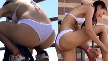 candid big ass girls